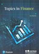 Topics in Finance