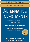 Alternative investments...