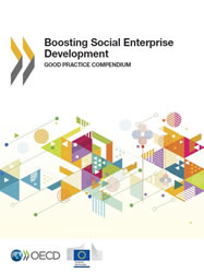 Boosting social enterprise development : good practice compendium<br><br>